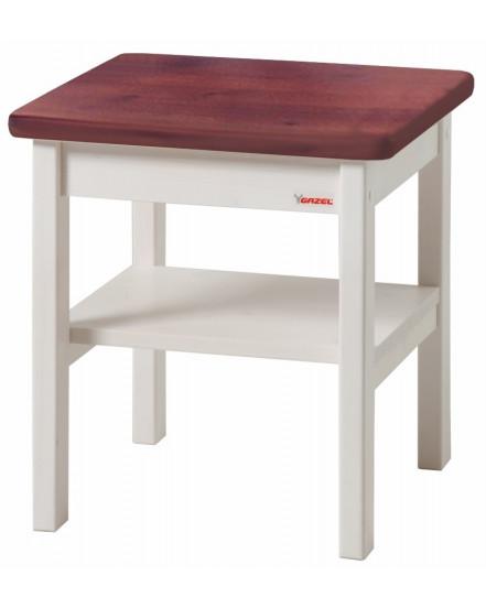 nocni stolek tony - Delso - dětský, kancelářský a bytový nábytek