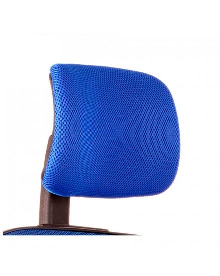 operka hlavy dk 90 modra - Delso - dětský, kancelářský a bytový nábytek