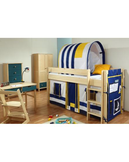palanda bella - Delso - dětský, kancelářský a bytový nábytek