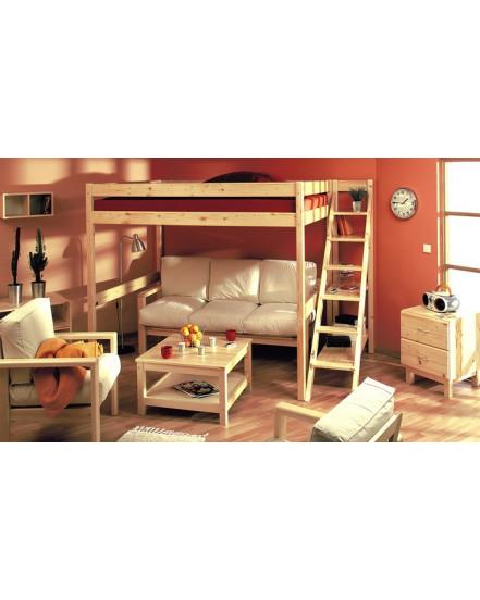 palanda rachel ii - Delso - dětský, kancelářský a bytový nábytek