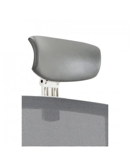 podhlavnik merens bi 201 cerna 1 - Delso - dětský, kancelářský a bytový nábytek