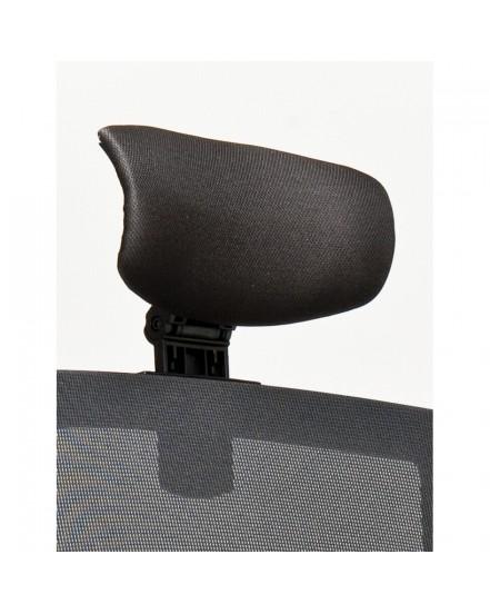 podhlavnik merens bi 201 cerna - Delso - dětský, kancelářský a bytový nábytek