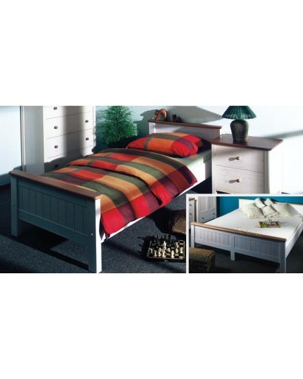 postel anny - Delso - dětský, kancelářský a bytový nábytek