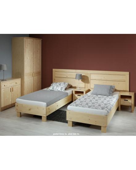 postel enna - Delso - dětský, kancelářský a bytový nábytek