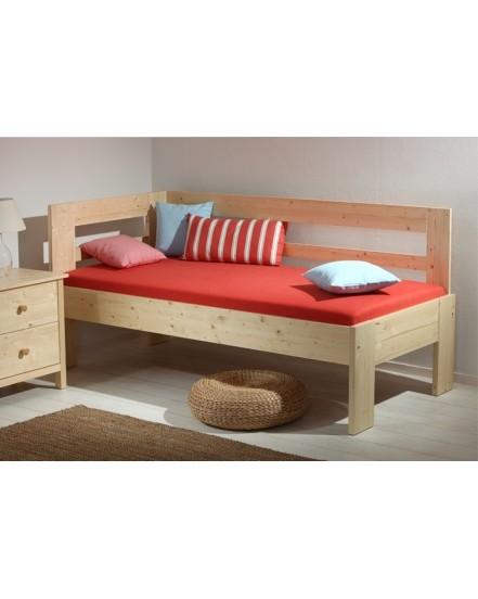 postel hanny i - Delso - dětský, kancelářský a bytový nábytek