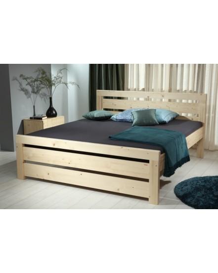 postel rhino i - Delso - dětský, kancelářský a bytový nábytek