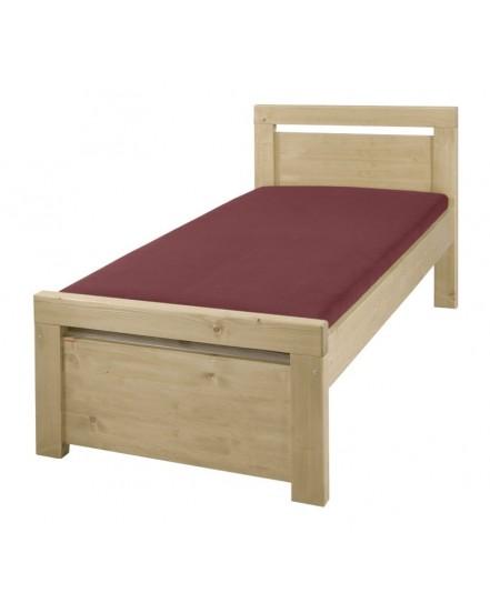 postel rhino ii - Delso - dětský, kancelářský a bytový nábytek