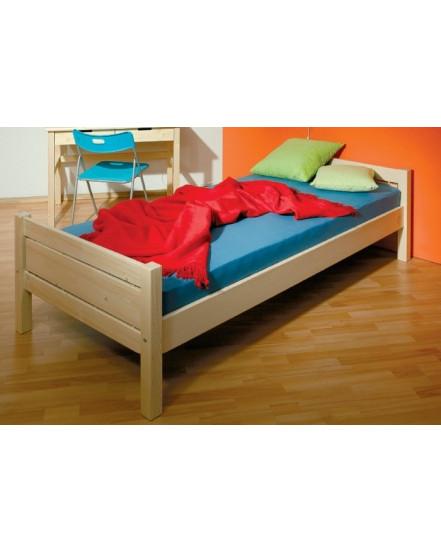 postel - Delso - dětský, kancelářský a bytový nábytek
