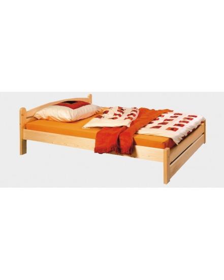 postel thorsten n - Delso - dětský, kancelářský a bytový nábytek