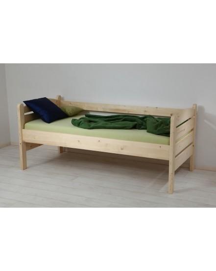 postel thorsten pecovatelska - Delso - dětský, kancelářský a bytový nábytek