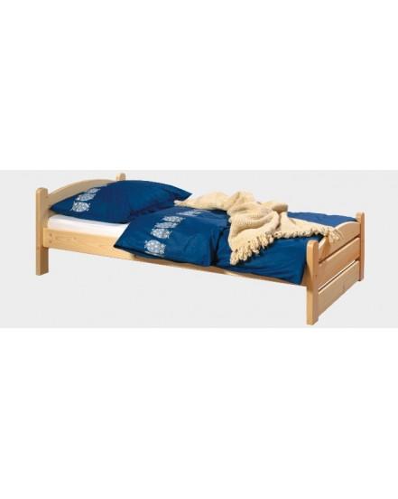 postel thorsten - Delso - dětský, kancelářský a bytový nábytek
