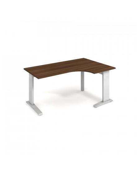 pracovni stul rohovy 160 levy - Delso - dětský, kancelářský a bytový nábytek