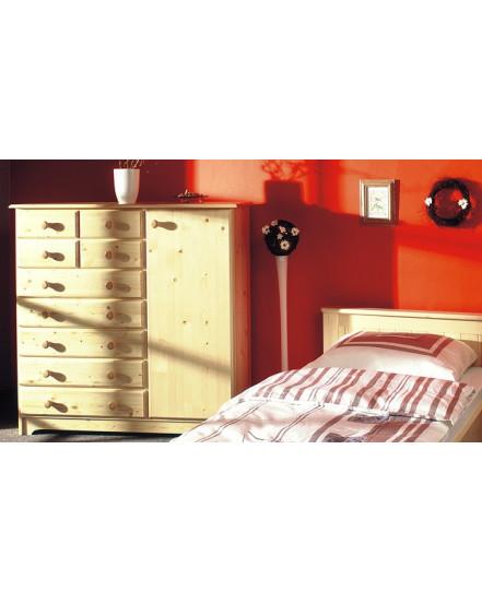 pradelnik i gazel - Delso - dětský, kancelářský a bytový nábytek