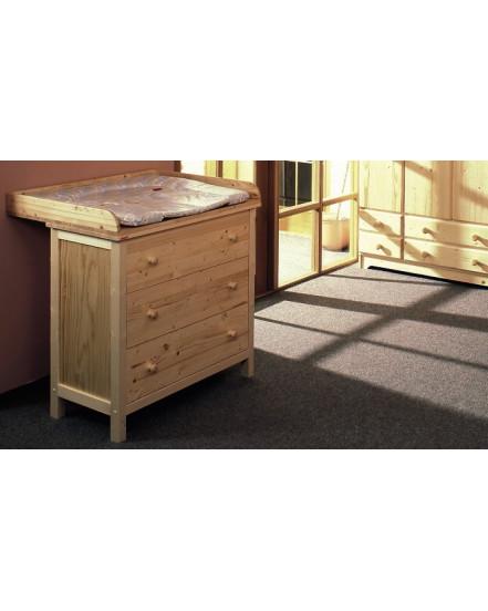 prebalovaci pult - Delso - dětský, kancelářský a bytový nábytek