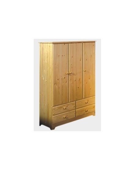satni skrin natali - Delso - dětský, kancelářský a bytový nábytek