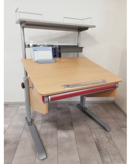set rostouciho stolu winner compact buk - Delso - dětský, kancelářský a bytový nábytek