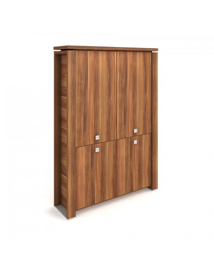 skrin dvoudverova zavrena 15 - Delso - dětský, kancelářský a bytový nábytek