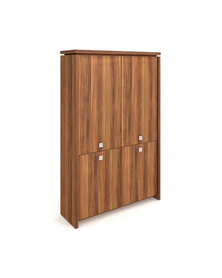 skrin dvoudverova zavrena 3 - Delso - dětský, kancelářský a bytový nábytek
