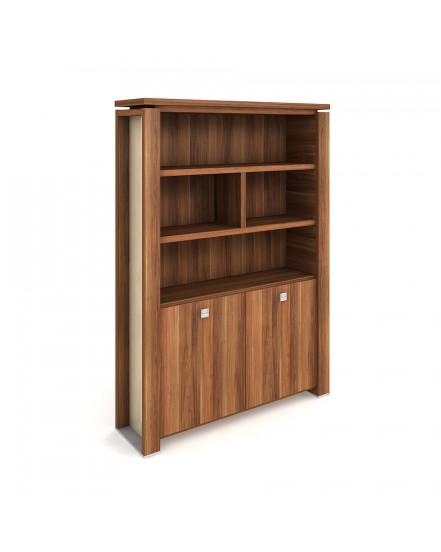 skrin dvoudverova zavrena otevrena 1 - Delso - dětský, kancelářský a bytový nábytek