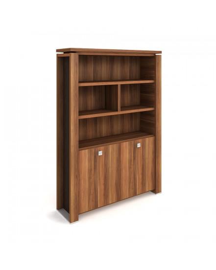 skrin dvoudverova zavrena otevrena 2 - Delso - dětský, kancelářský a bytový nábytek