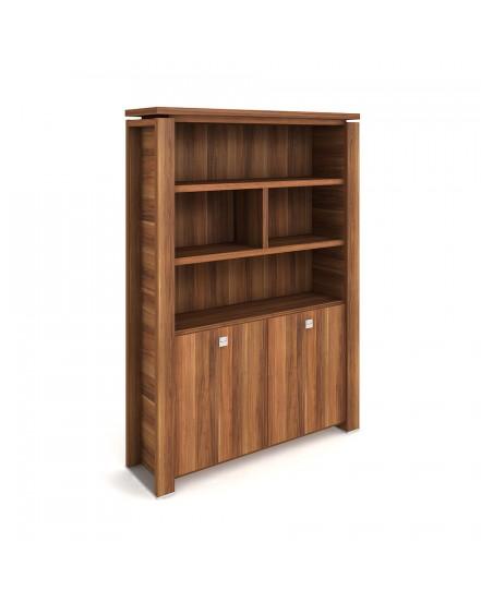 skrin dvoudverova zavrena otevrena 3 - Delso - dětský, kancelářský a bytový nábytek