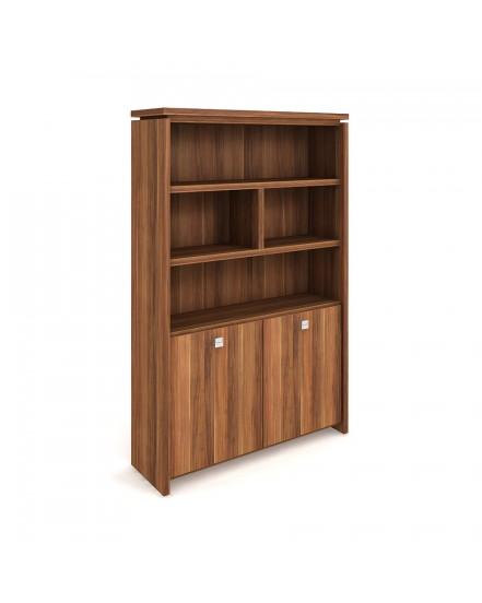 skrin dvoudverova zavrena otevrena - Delso - dětský, kancelářský a bytový nábytek