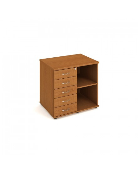 skrin kon stol leva napric 80cm - Delso - dětský, kancelářský a bytový nábytek