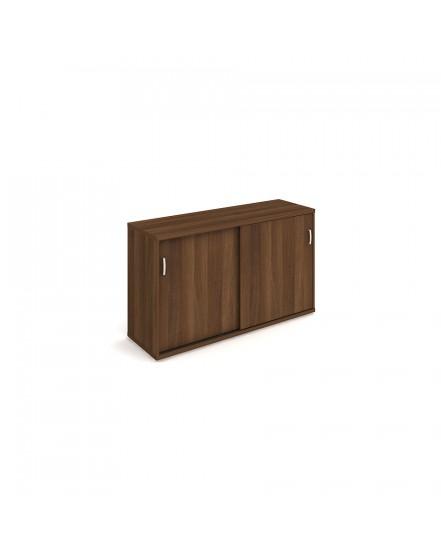 skrin oh 2 120cm posuvne dvere - Delso - dětský, kancelářský a bytový nábytek