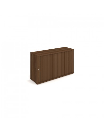 skrin oh 2 120cm roleta zamek - Delso - dětský, kancelářský a bytový nábytek