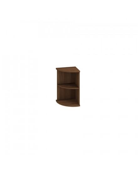 skrin oh 2 44cm roh zakoncovaci levy - Delso - dětský, kancelářský a bytový nábytek