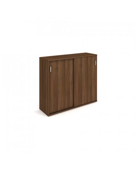skrin oh 3 120cm posuvne dvere - Delso - dětský, kancelářský a bytový nábytek