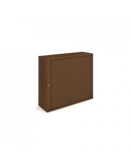 skrin oh 3 120cm roleta zamek - Delso - dětský, kancelářský a bytový nábytek