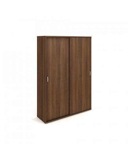 skrin oh 5 120cm posuvne dvere - Delso - dětský, kancelářský a bytový nábytek