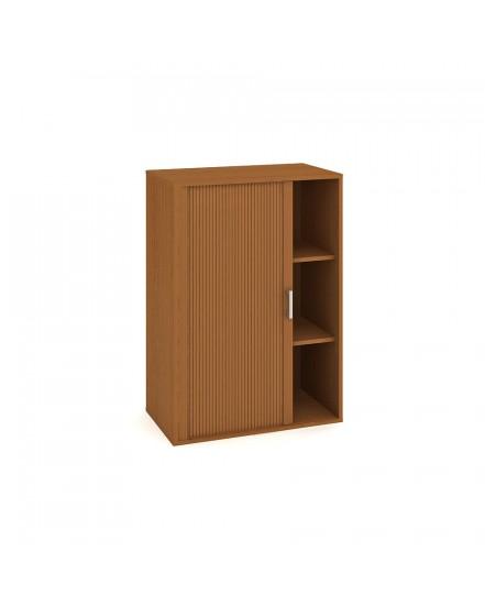 skrin polic rolet leva 11180cm - Delso - dětský, kancelářský a bytový nábytek