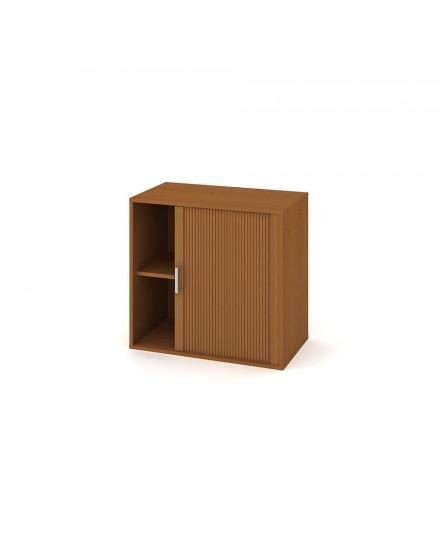 skrin polic rolet prava 7480cm - Delso - dětský, kancelářský a bytový nábytek