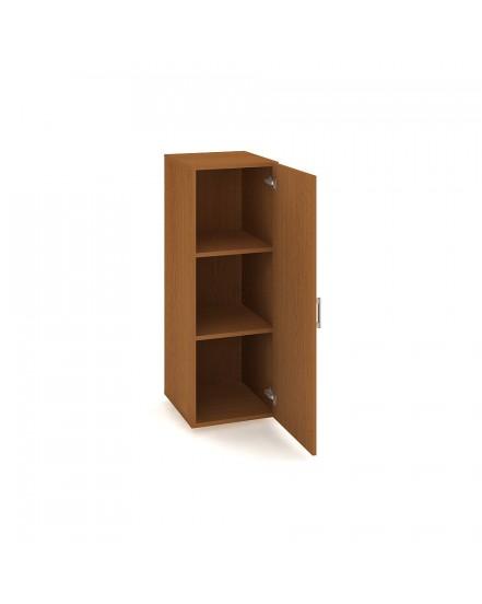 skrin policova dverova 11140cm - Delso - dětský, kancelářský a bytový nábytek