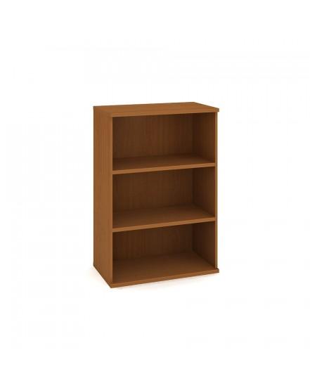 skrin policova otevrena 115280cm - Delso - dětský, kancelářský a bytový nábytek