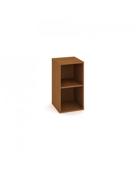 skrin policova otevrena 7440cm - Delso - dětský, kancelářský a bytový nábytek