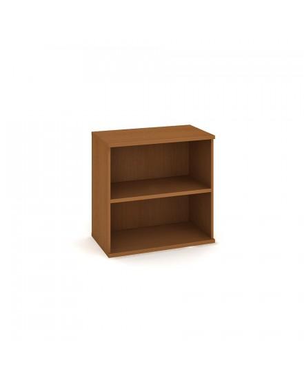 skrin policova otevrena 76880cm - Delso - dětský, kancelářský a bytový nábytek