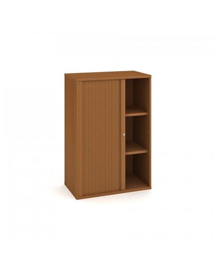 skrin policova rolet leva 115280cm - Delso - dětský, kancelářský a bytový nábytek