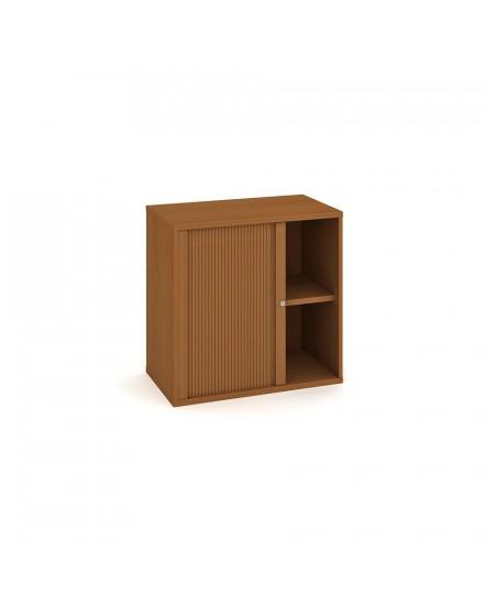 skrin policova roletova leva 76880cm - Delso - dětský, kancelářský a bytový nábytek