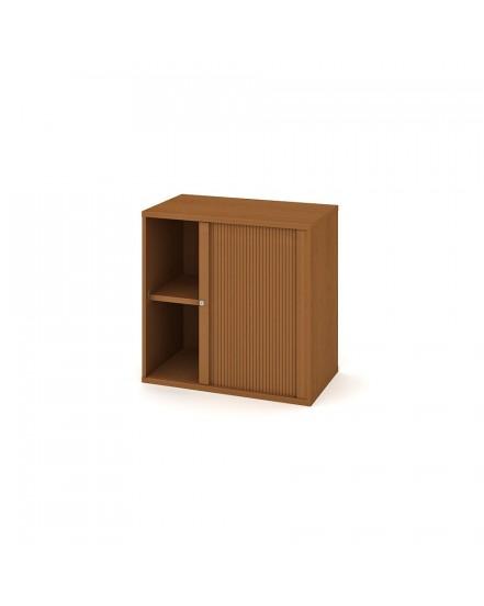 skrin policova roletova prava 76880cm - Delso - dětský, kancelářský a bytový nábytek