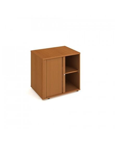 skrin rol stol leva podel 80cm - Delso - dětský, kancelářský a bytový nábytek