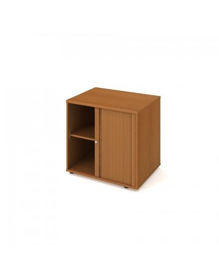 skrin rol stol prava napric 80cm - Delso - dětský, kancelářský a bytový nábytek