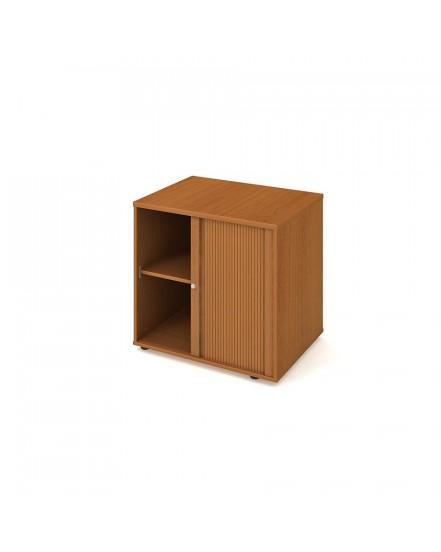 skrin rol stol prava podel 80cm - Delso - dětský, kancelářský a bytový nábytek