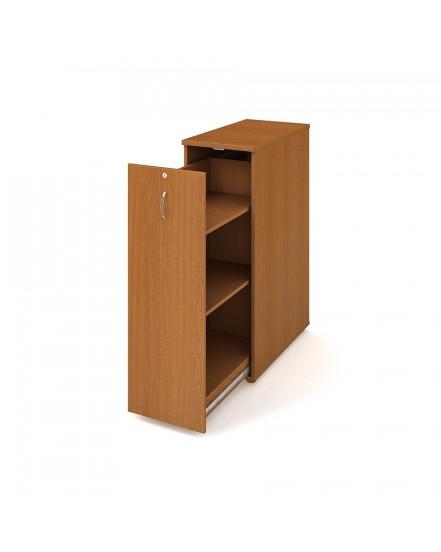 skrin sanonova vysuv leva - Delso - dětský, kancelářský a bytový nábytek