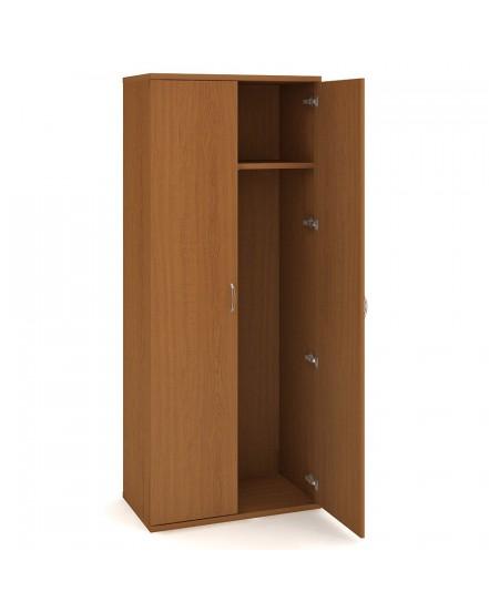 skrin satni dverova 19280cm - Delso - dětský, kancelářský a bytový nábytek
