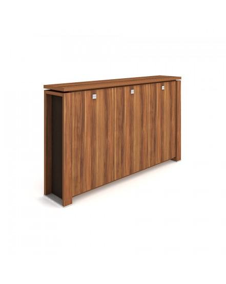skrin tridverova s vesakem zavrena 4 - Delso - dětský, kancelářský a bytový nábytek
