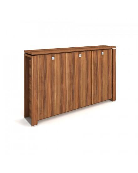 skrin tridverova s vesakem zavrena 6 - Delso - dětský, kancelářský a bytový nábytek