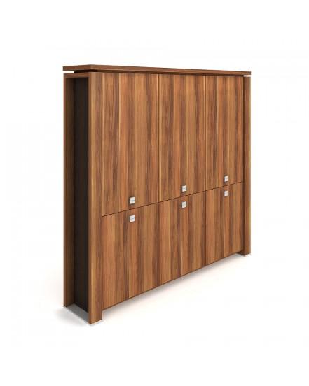 skrin tridverova zavrena 4 - Delso - dětský, kancelářský a bytový nábytek